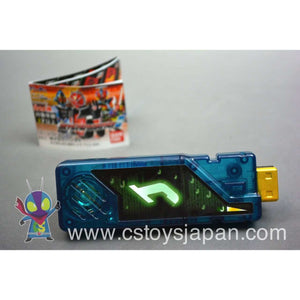 CSTOYS INTERNATIONAL:Kamen Rider W DX Sound Capsule Gaia Memory Vol.8 #14 J