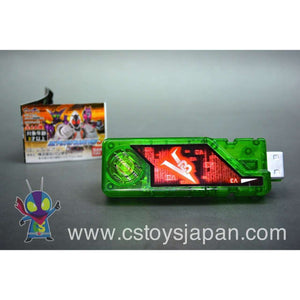 CSTOYS INTERNATIONAL:Kamen Rider W DX Sound Capsule Gaia Memory Vol.9 #08 V3