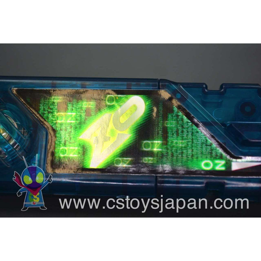 CSTOYS INTERNATIONAL:Kamen Rider W DX Sound Capsule Gaia Memory Vol.9 #14 ZO