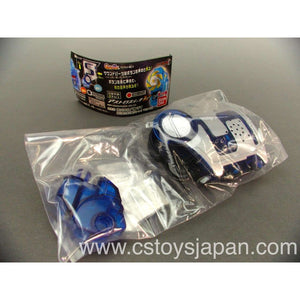 CSTOYS INTERNATIONAL:Kamen Rider FOURZE Capsule Toy Astro Switch 12 31.S Magnet (Sound Part)