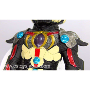 CSTOYS INTERNATIONAL:Kamen Rider fourze: Zodiart Collection 01 Scorpion Zodiart
