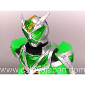 CSTOYS INTERNATIONAL:Kamen Rider Wizard RHS 06 Hurricane Dragon