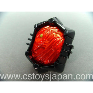 CSTOYS INTERNATIONAL:Kamen Rider Wizard Capsule Toy Wizard Ring 06 Falco Wizard Ring