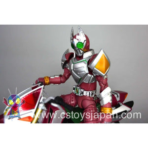 CSTOYS INTERNATIONAL:S.H.Figuarts Kamen Rider Garren & Red Rhombus