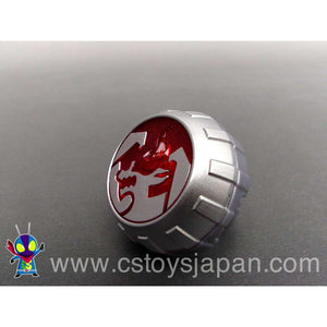 CSTOYS INTERNATIONAL:Kamen Rider Wizard Capsule Toy Wizard Ring 08 Excite Wizard Ring