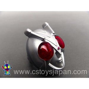 CSTOYS INTERNATIONAL:Kamen Rider Wizard Capsule Toy Wizard Ring 08 Riderman Wizard Ring