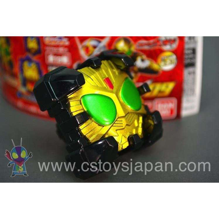 CSTOYS INTERNATIONAL:Kamen Rider Wizard Capsule Toy Wizard Ring 09 Beast Wizard Ring
