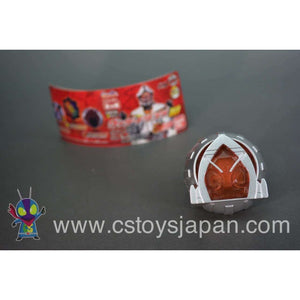 CSTOYS INTERNATIONAL:Kamen Rider Wizard Capsule Toy Wizard Ring 10 フォーゼエンゲージ Wizard Ring