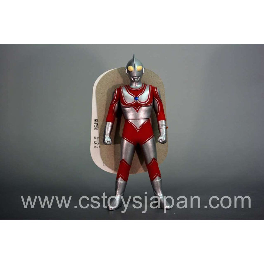 CSTOYS INTERNATIONAL:Ultra Hero Series 04 Ultraman Jack
