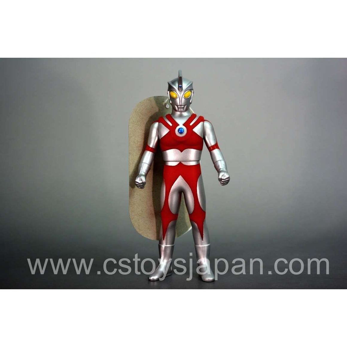 CSTOYS INTERNATIONAL:Ultra Hero Series 05 Ultraman Ace