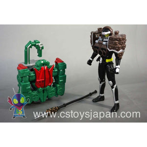 CSTOYS INTERNATIONAL:Kamen Rider Gaim AC09 Kurokage & Tulip Hopper Set