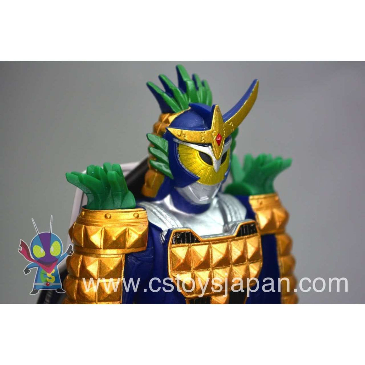 CSTOYS INTERNATIONAL:Kamen Rider Gaim RHS03 Gaim Pine Arms
