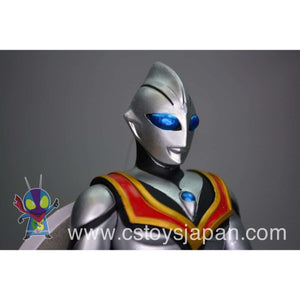 CSTOYS INTERNATIONAL:Ultra Monster Series 52 Evil Tiga