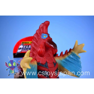 CSTOYS INTERNATIONAL:Ultra Monster Series 69 Birdon