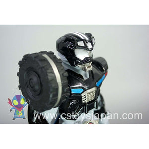 CSTOYS INTERNATIONAL:Kamen Rider Drive RHS 02 Type Wild