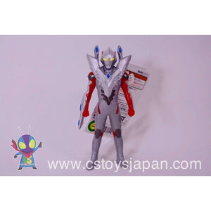 CSTOYS INTERNATIONAL:Ultra Hero X 05 Ultraman X (Ultraman Zero Armor)