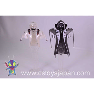 CSTOYS INTERNATIONAL:Kamen Rider Ghost GC06 Beethoven Ghost & Benkei Ghost Set