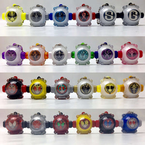 CSTOYS INTERNATIONAL:Capsule Toy Kamen Rider Ghost Ghost Eyecon Swing SP01 Set of 24