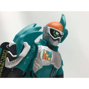 CSTOYS INTERNATIONAL:Kamen Rider Ex-Aid - RHS09 Kamen Rider Ex-Aid Double Action Gamer Level XX L