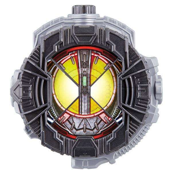 CSTOYS INTERNATIONAL:Kamen Rider Zi-O: DX Faiz Ride Watch