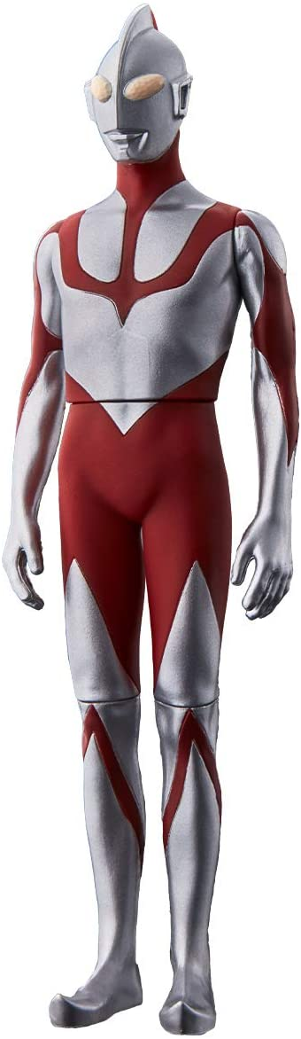 Shin-Ultraman: Movie Monster Series Shin Ultraman