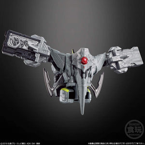 CSTOYS INTERNATIONAL:Kamen Rider 01: Candy Toy SO-DO AI-05.5 Complete Set