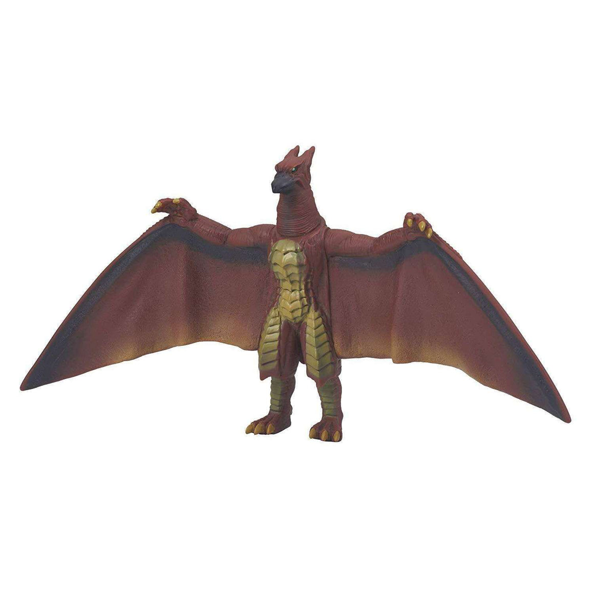 CSTOYS INTERNATIONAL:Godzilla: Movie Monster Series Rodan