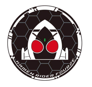 CSTOYS INTERNATIONAL:[BOXED] Ichiban-Kuji: Kamen Rider Zi-Oh Rubber Coaster - A.D 2011 Fourze