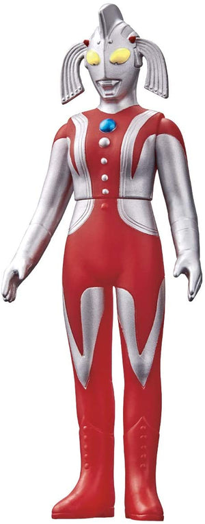 CSTOYS INTERNATIONAL:Ultra Hero Series - 71. Mother of Ultra (Ultrawoman Marie)
