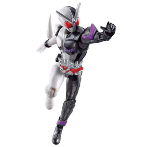 CSTOYS INTERNATIONAL:Kamen Rider 01: RKF Legend Rider Series Kamen Rider Double FangJoker