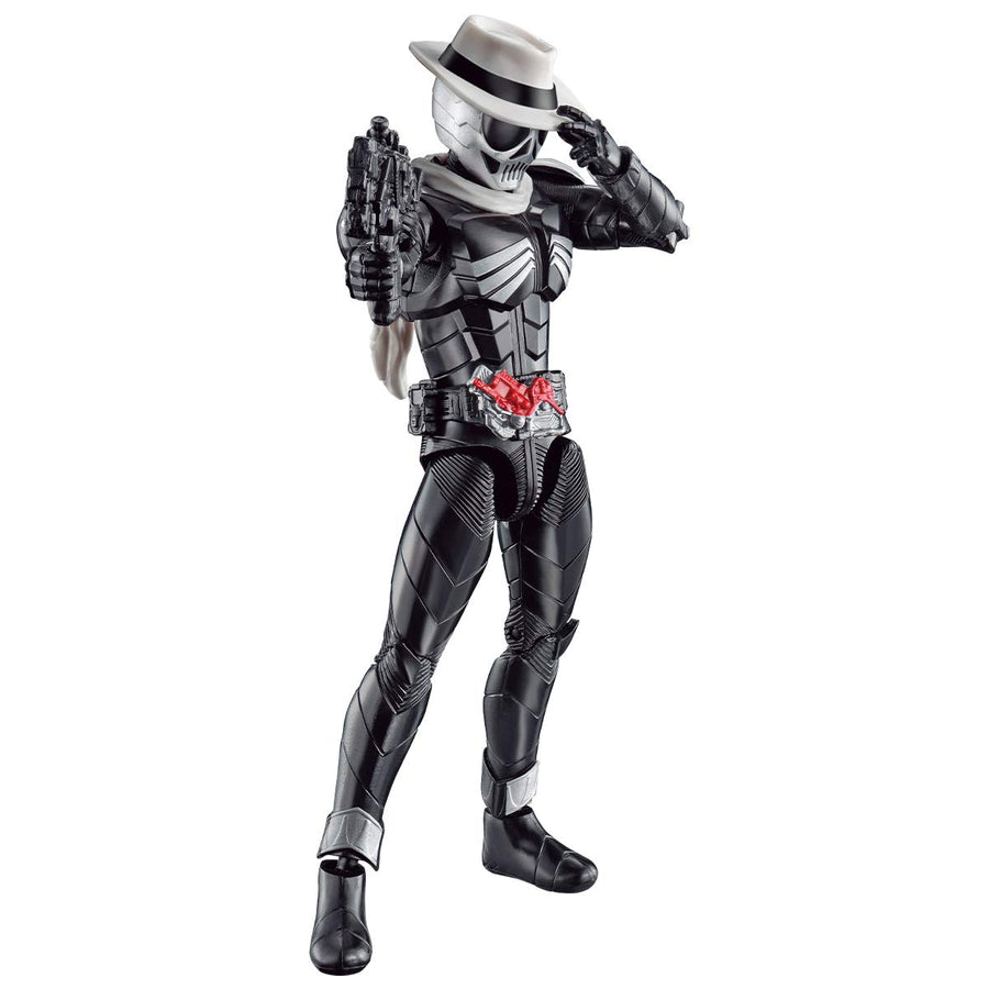CSTOYS INTERNATIONAL:RKF Legend Rider Series Kamen Rider Skull