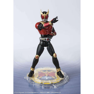 CSTOYS INTERNATIONAL:[CLOSED Apr. 2019] S.H.Figuarts - Kamen Rider Zi-O Ride Watch Style Stands -  Late Heisei Riders (Accept Order Only on Oct. 7th)