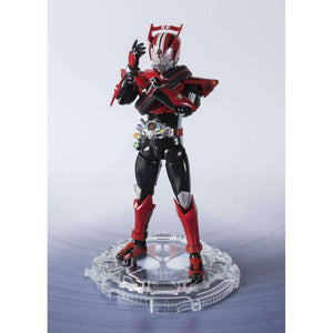 CSTOYS INTERNATIONAL:[CLOSED Jan. 2019] S.H.Figuarts - Kamen Rider Drive Type Speed -20 Kamen Rider Kicks Ver.-