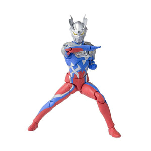 CSTOYS INTERNATIONAL:[CLOSED Feb. 2019] S.H.Figuarts - Ultraman Zero (Accept Order Only on Oct. 7th)