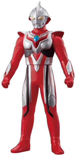 CSTOYS INTERNATIONAL:Ultra Hero Series - 32. Ultraman Nexus Junis