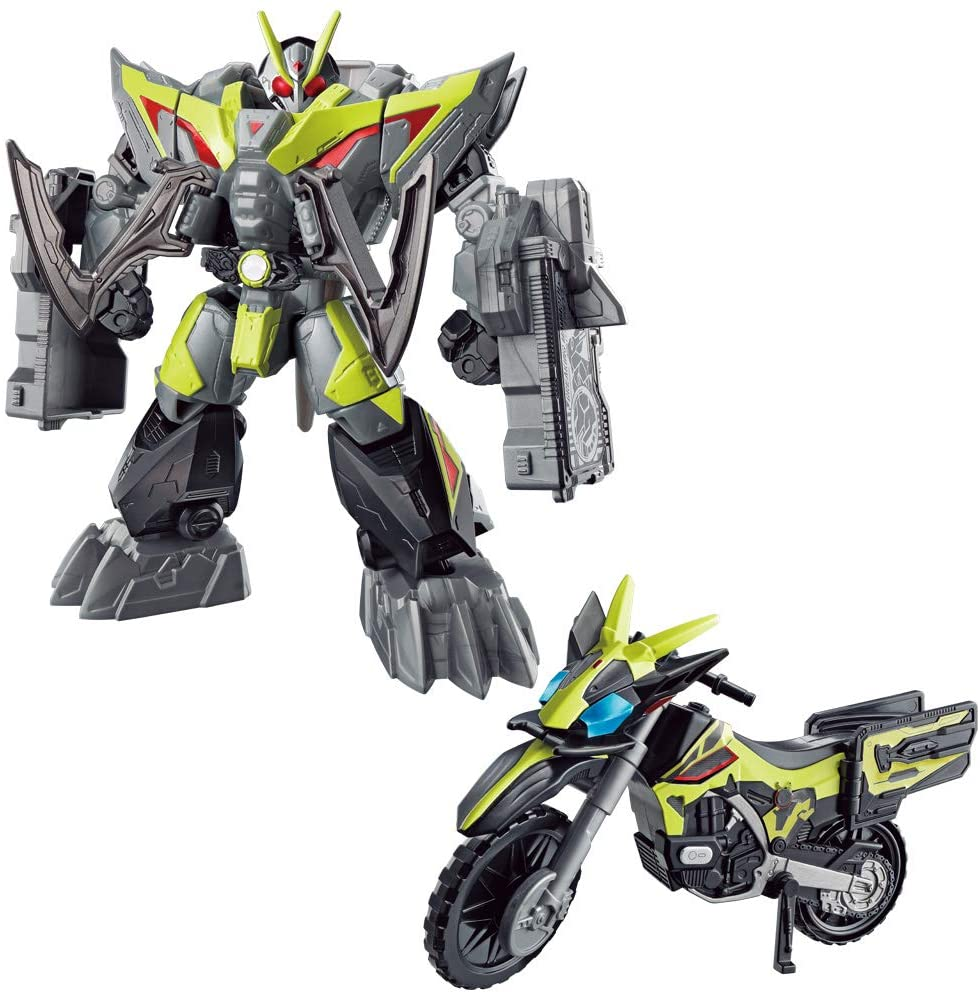 Kamen Rider 01: Candy Toy SO-DO AI-05.5 Complete Set