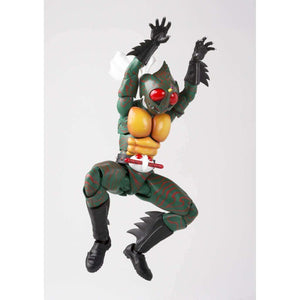 CSTOYS INTERNATIONAL:S.H.Figuarts Shinkocchou Seihou - Kamen Rider Amazon