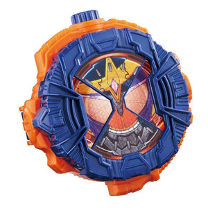 CSTOYS INTERNATIONAL:Kamen Rider Zi-O: DX Gaim Ride Watch