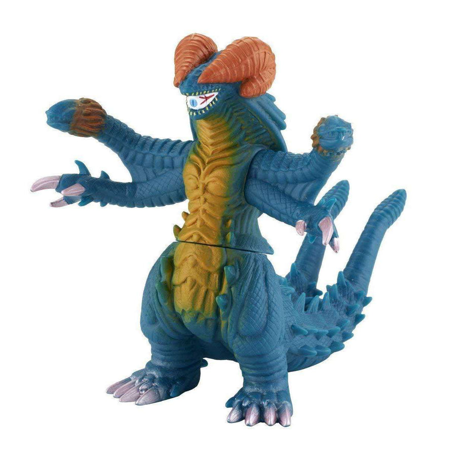 CSTOYS INTERNATIONAL:Ultraman R/B: Ultra Monster Series 92 Gargorgon