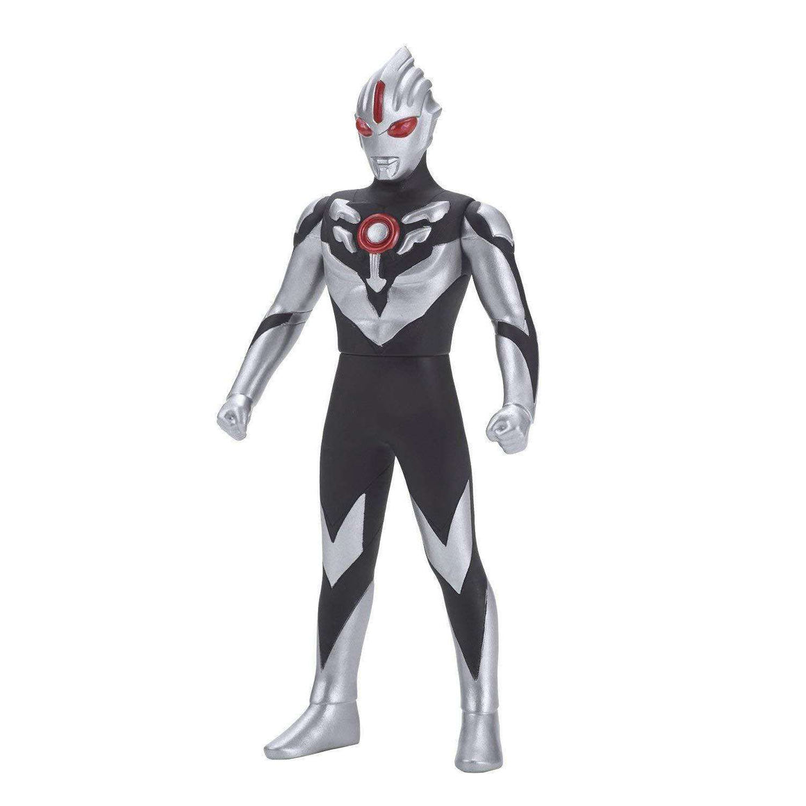 CSTOYS INTERNATIONAL:Ultraman R/B: Ultra Monster Series 94 Ultraman Orb Dark