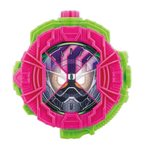CSTOYS INTERNATIONAL:Kamen Rider Zi-O: DX Ex-Aid Ride Watch