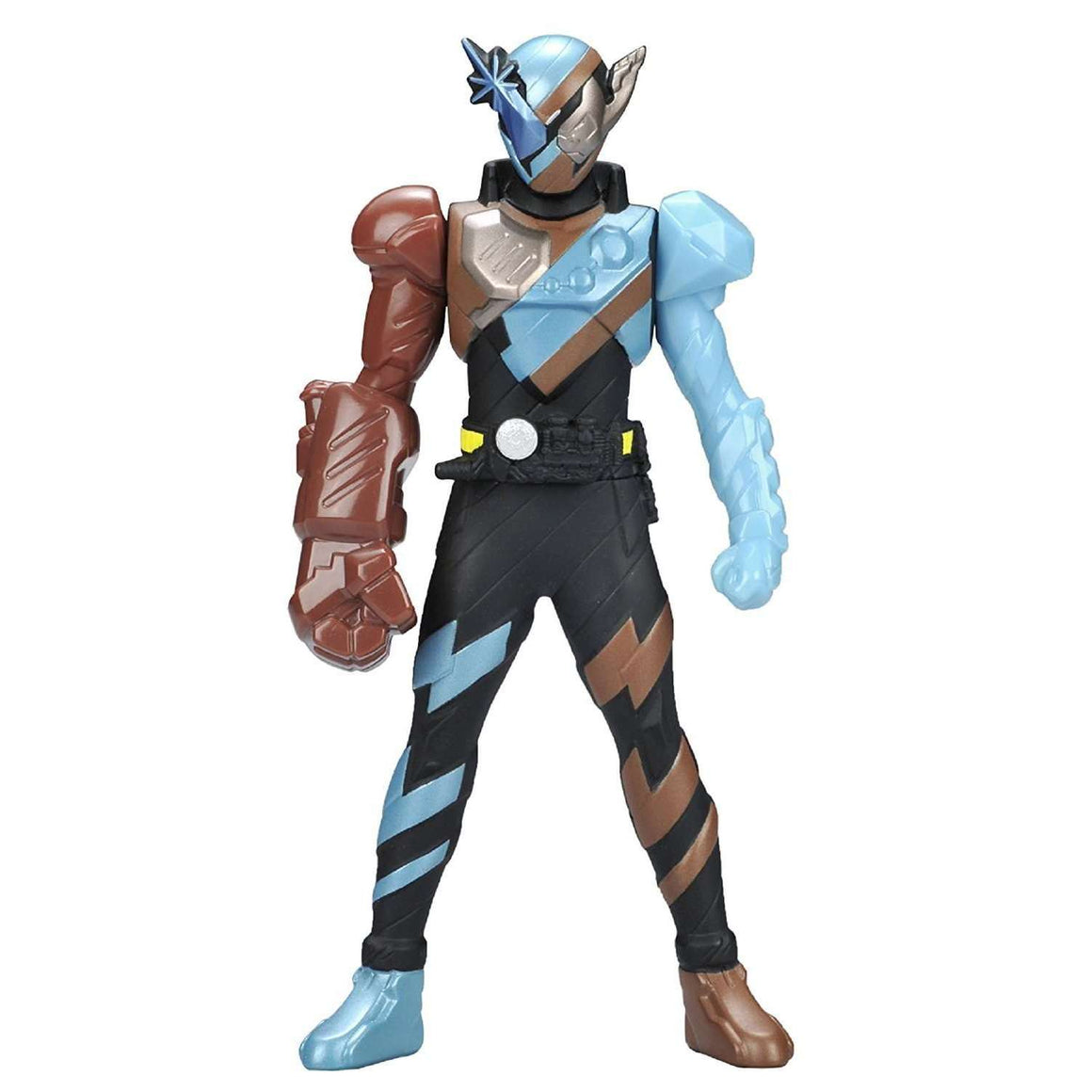 CSTOYS INTERNATIONAL:Kamen Rider Build: RHS02 GorillaMond Form