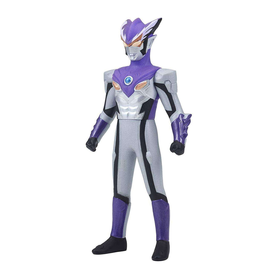 CSTOYS INTERNATIONAL:Ultraman R/B: Ultra Hero Series 58 Ultraman Rosso Wind