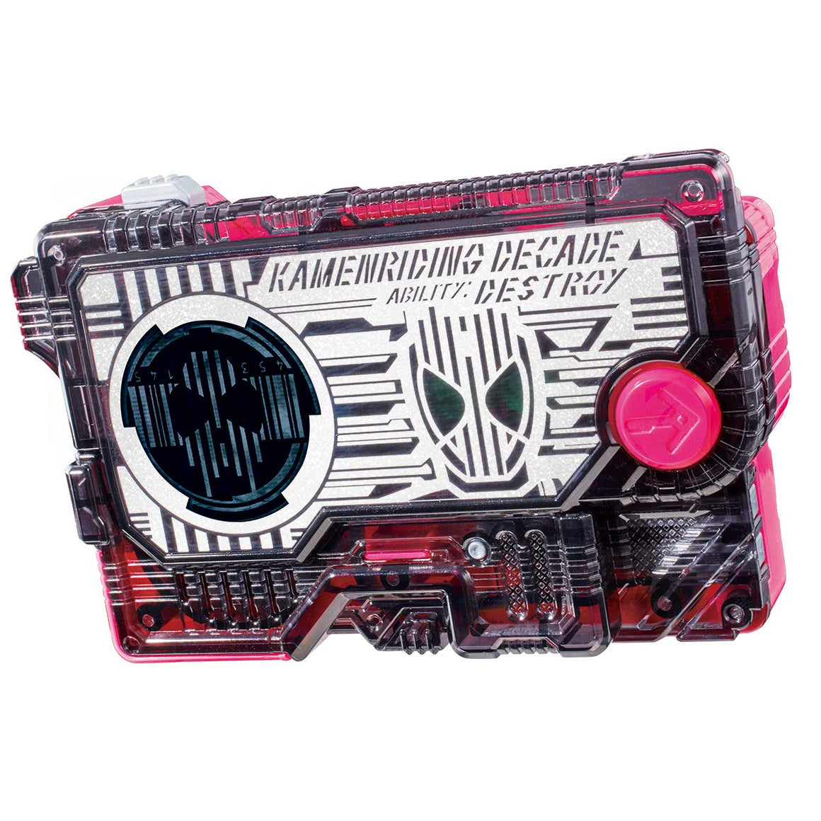 CSTOYS INTERNATIONAL:Kamen Rider 01: DX Kamen Riding Decade Progrise Key