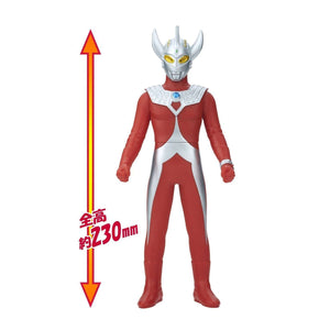 CSTOYS INTERNATIONAL:ULTRA BIG SOFTFIGURE 05 Ultraman Taro