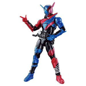CSTOYS INTERNATIONAL:Kamen Rider Zi-O: RKF Legend Rider Series 03 Kamen Rider Build RabbitTank Form