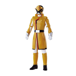 CSTOYS INTERNATIONAL:Lupinranger vs. Patranger: SHS Patren X (Gold Ranger)