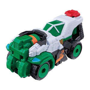 CSTOYS INTERNATIONAL:Patranger: VS Vehicle Series DX Trigger Machine #02