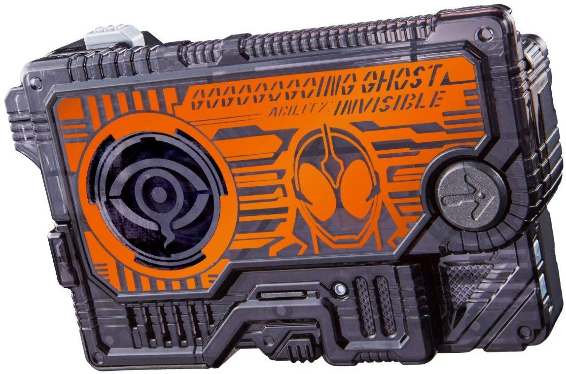 CSTOYS INTERNATIONAL:[Feb. 2020] Kamen Rider 01: DX GoGoGoing Ghost Progrise Key