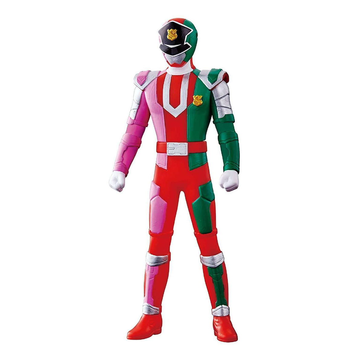 CSTOYS INTERNATIONAL:Patranger: Sentai Hero Series Patoren U-Gou